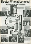 Longleat 1990