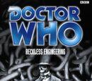 Reckless Engineering (novel)