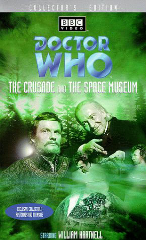 File:The Crusade & The Space Museum 2000 VHS US.jpg