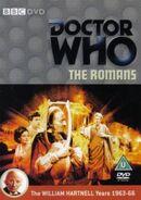 The Romans DVD