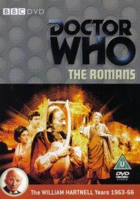 File:The Romans DVD.jpg
