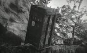 TARDIS falls
