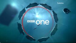 Series 8 BBC ident