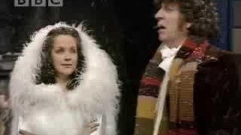 Lost the Jethrik - Doctor Who - The Ribos Operation - BBC