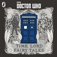 Time Lord Fairy Tales Audio