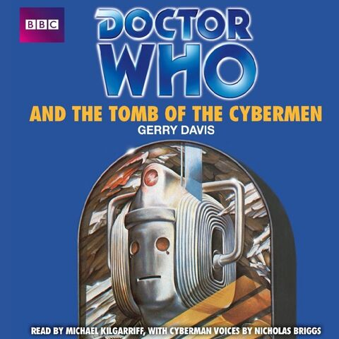 File:Tomb of the Cybermen Audio.jpg