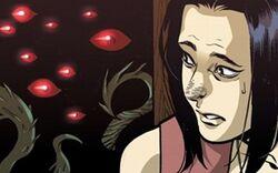 The Infinite Corridor (comic story)