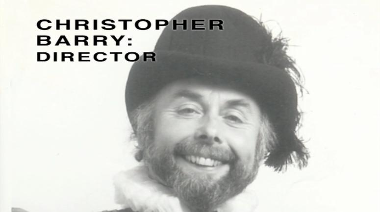 Christopher Barry Director