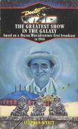 2Greatest Show novel