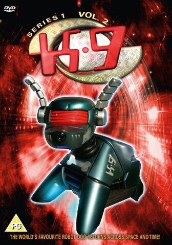 File:K9 Series 1 Vol 2 DVD.jpg