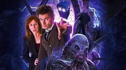 The Doctor & Donna Reunited! - Doctor Who Tenth Doctor Adventures