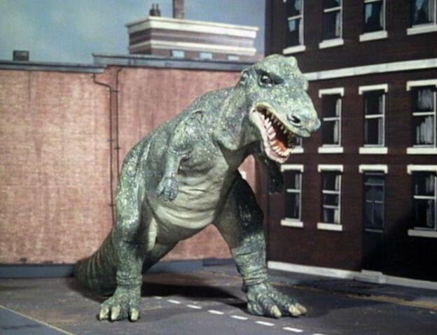 File:T-Rex in London.jpg