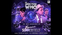 Doctor Who The New Adventures of Bernice Summerfield - Trailer 003