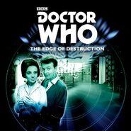 BBCstore Edge of Destruction cover