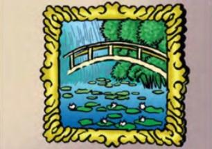 File:Bridge over Pond of Water Lillies.jpg