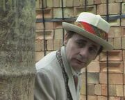 Seventh Doctor Remembrance of the Daleks