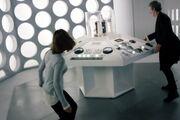 Inside the TARDIS (Hell Bent)