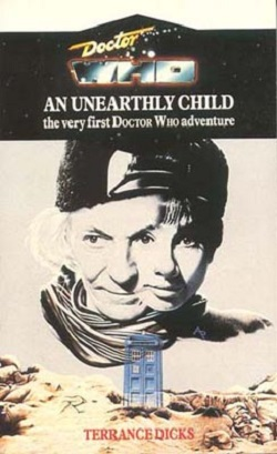 File:Doctor Who An Unearthly Child novel 1990.jpg