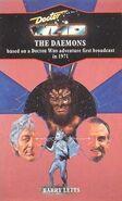 The Daemons 1993