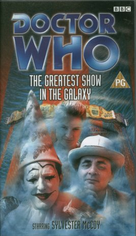File:The Greatest Show in the Galaxy VHS UK cover.jpg