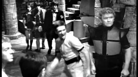 Doctor Who - The Krotons - DVD trailer