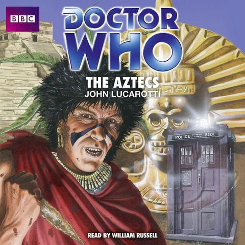 File:The Aztecs Audio.jpg