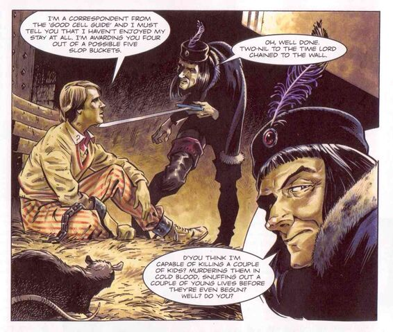 File:The Kingmaker comic preview.jpg