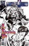 Fairytale Life 3 RIB