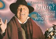 Fourth Doctor Sells Superannuation