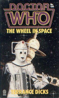 Wheel in Space novel
