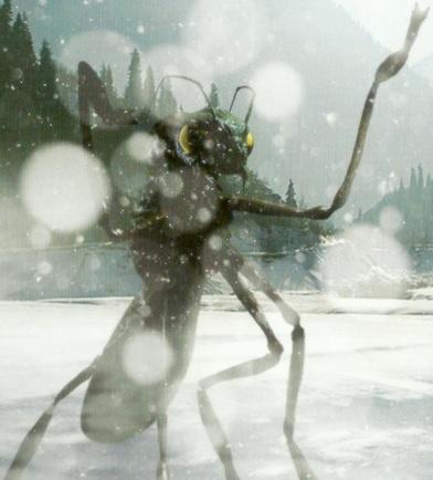 File:Wirrn in Snow WirrnDawn.jpg