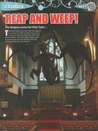DWDVDF FB 99 Reap and Weap