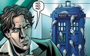 Prologue The Eighth Doctor