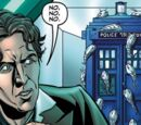 Prologue: The Eighth Doctor (comic story)