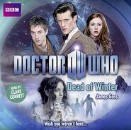 Dead of Winter Audiobook