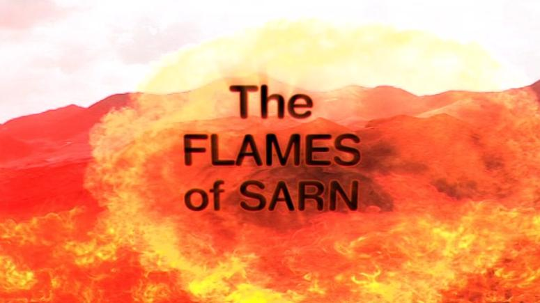 The Flames of Sarn