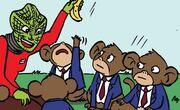 Untitled 10DY3 4 Wanda Mocks Monkey Wanda
