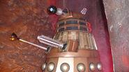 DW UpCloseLands End - Dalek1