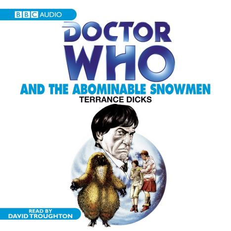 File:The Abominable Snowman Audio.jpg
