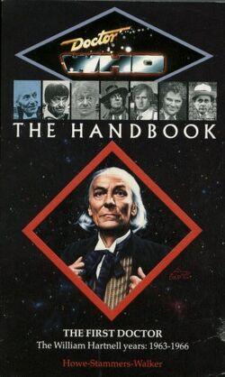 1 The First Doctor Handbook PB.jpg