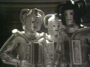 File:Original Cyberman with cyber-lider Revengecybermen.jpg
