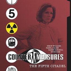 The Fifth Citadel cover