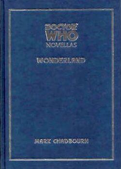 Wonderland TN cover
