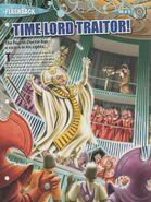 DWDVDF FB 65 Time Lord Traitor