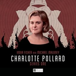 Charlotte Pollard - Series One cover