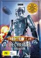 Cybermen collection SteelBook region4