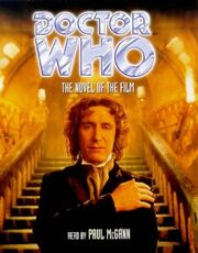 Novel of the film audiobook