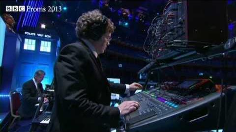 'Classic' Doctor Who Medley - Doctor Who Prom - BBC Proms 2013 - Radio 3