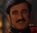 Neville Catchlove