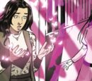 Vortex Butterflies (comic story)